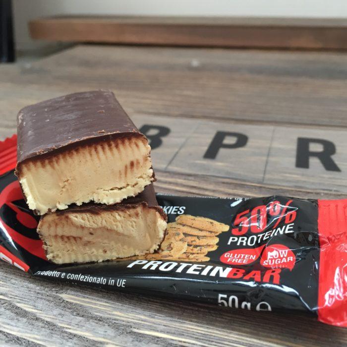 bpr protein bar