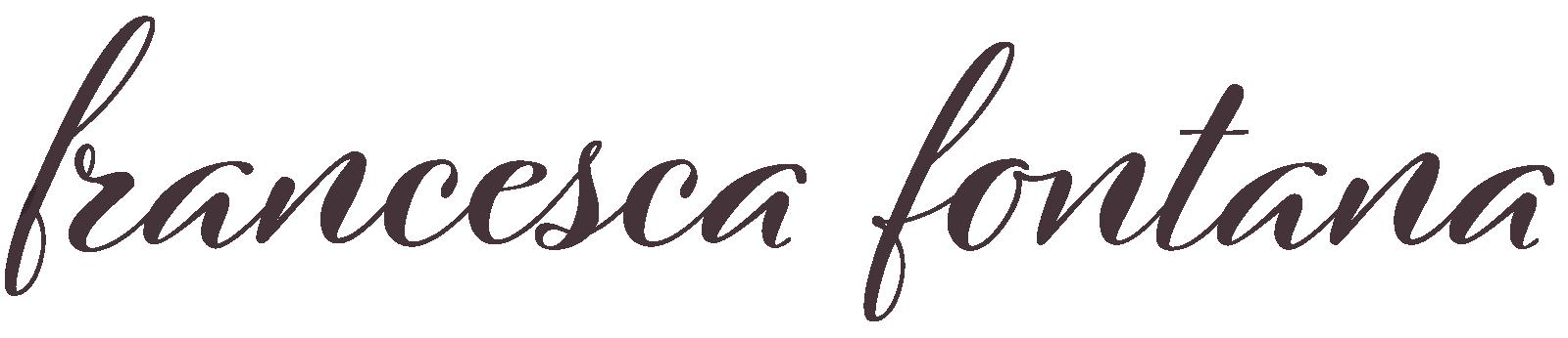 Francesca Fontana – Fitness & Lifestyle Glutenfree